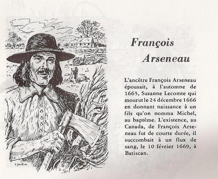 François Arseneau