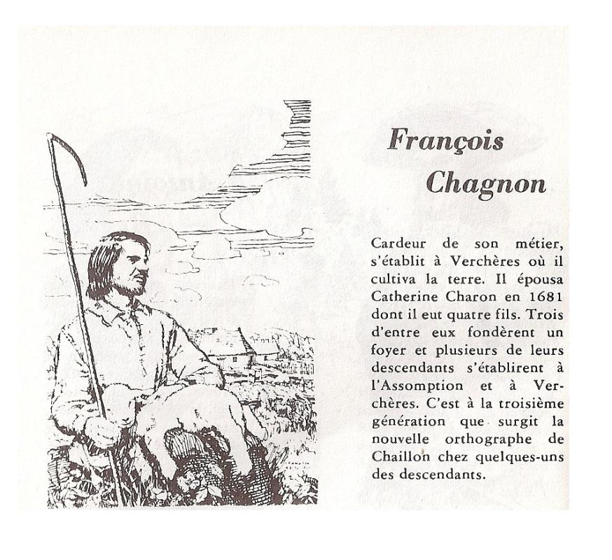François Chagnon