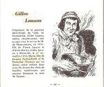 Gilles Lauzon