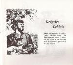 Grégoire Deblois