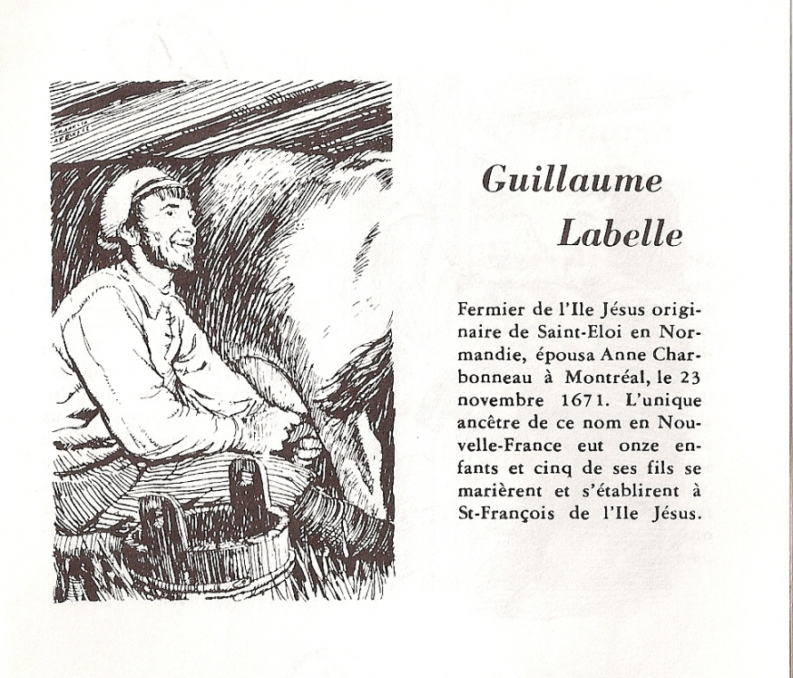 Guillaume Labelle