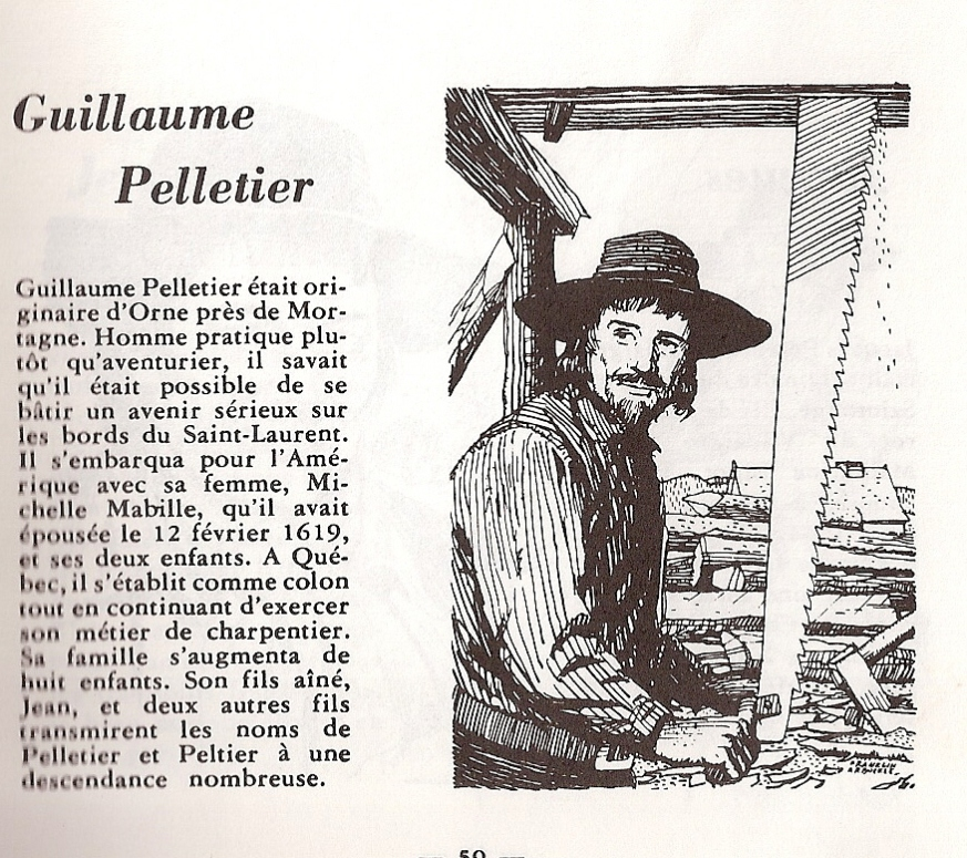 Guillaume Pelletier