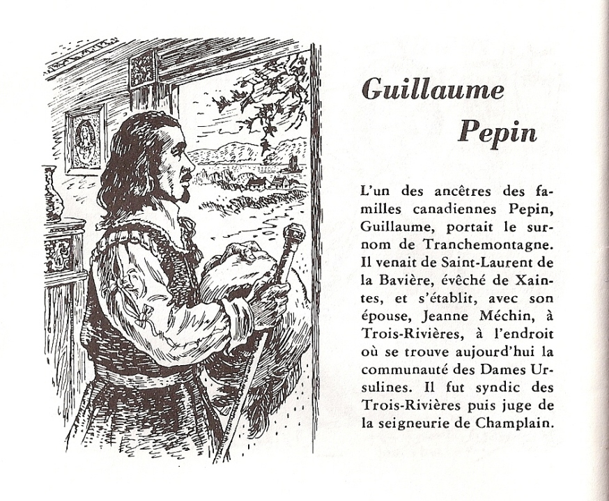 Guillaume Pepin