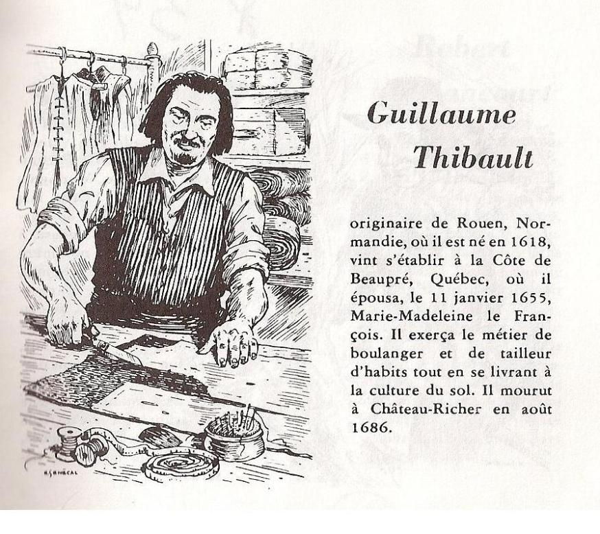 Guillaume Thibault
