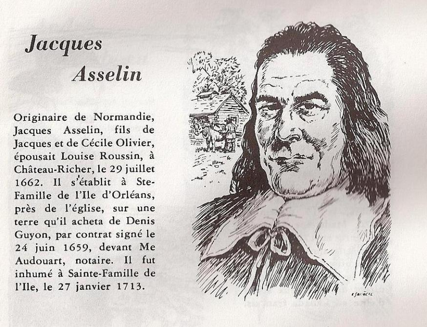 Jacques Assellin