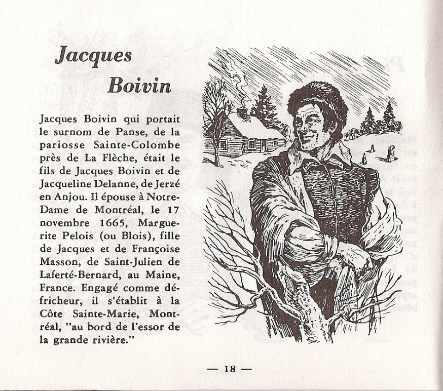 Jacques Boivin