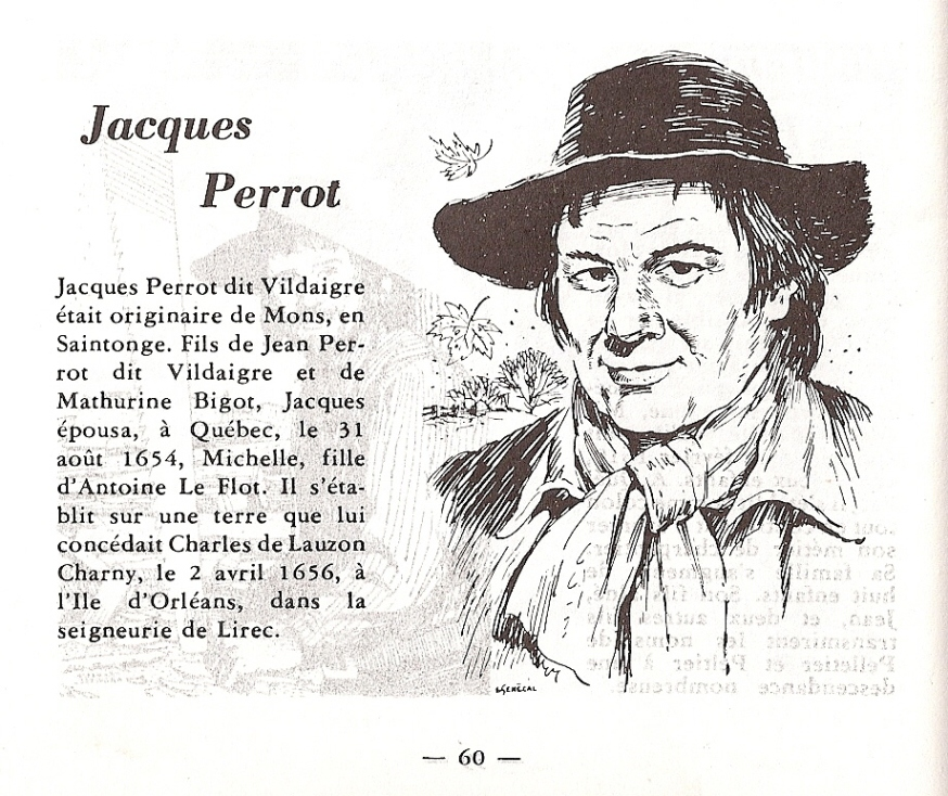 Jacques Perrot
