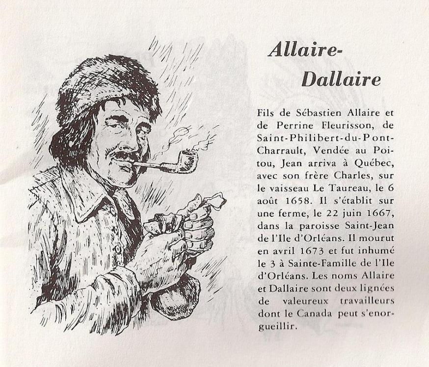 Jean Allaire