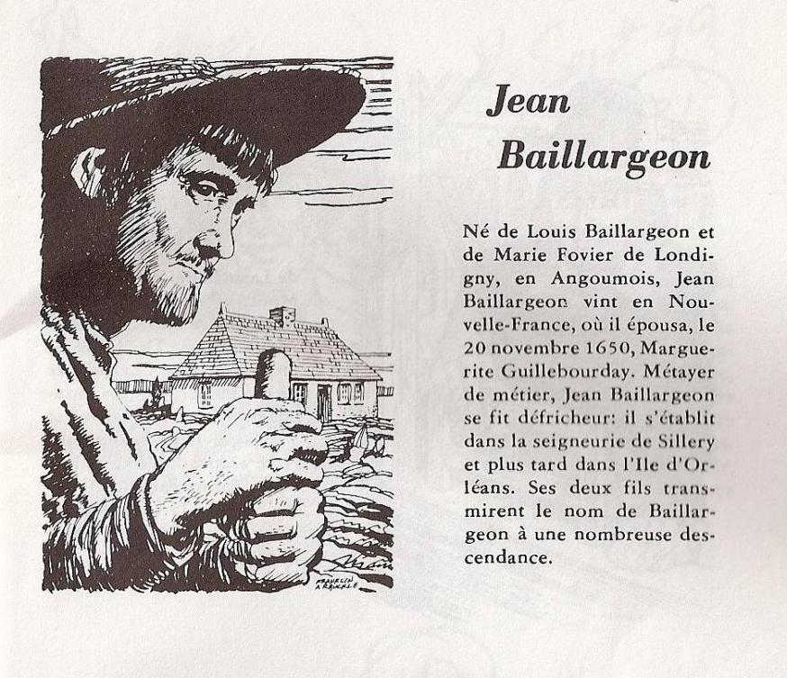 Jean Baillargeon