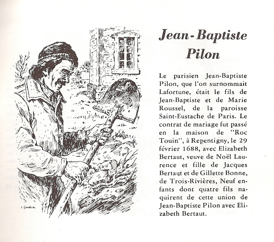 Jean-Baptiste Pilon