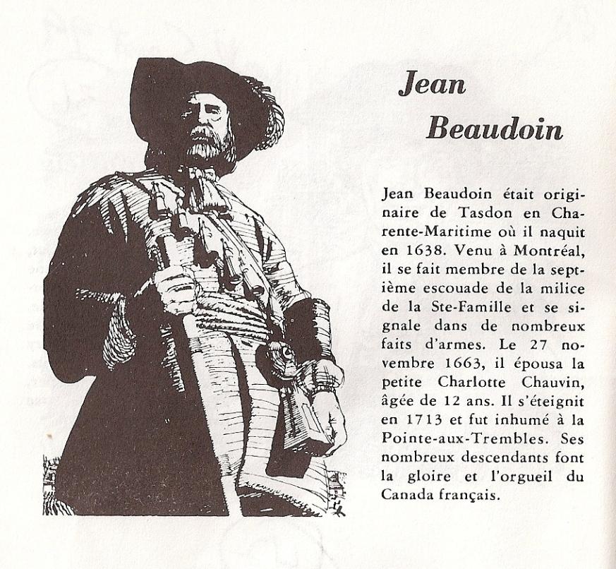 Jean Beaudoin