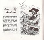 Jean Boudreau
