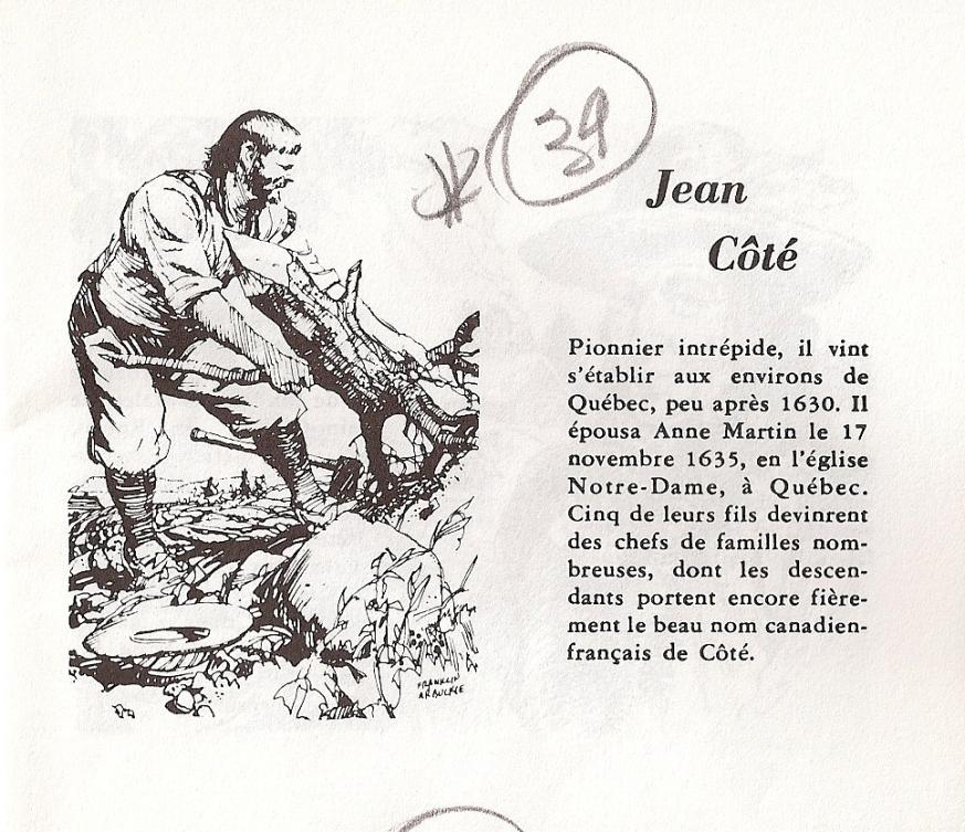 Jean Côté