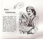 Jean Cousineau