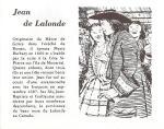Jean de Lalonde
