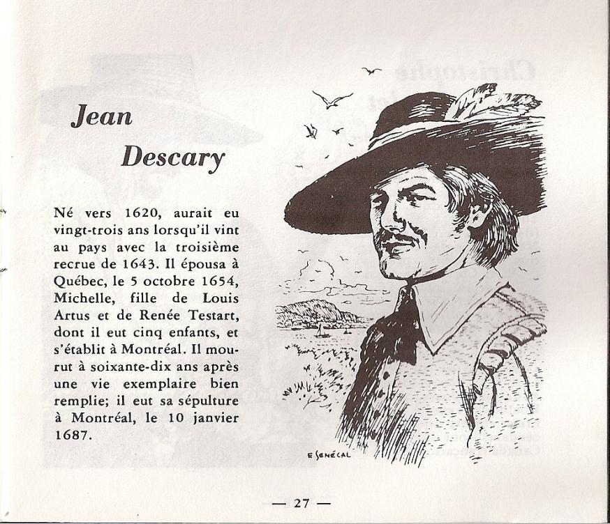 Jean Descary