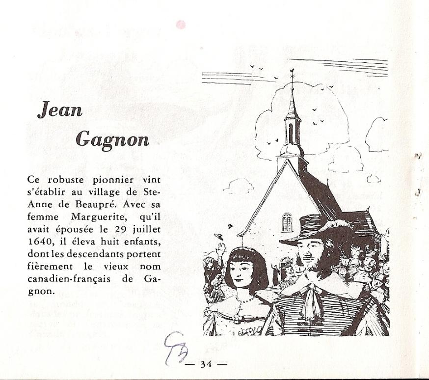 Jean Gagnon
