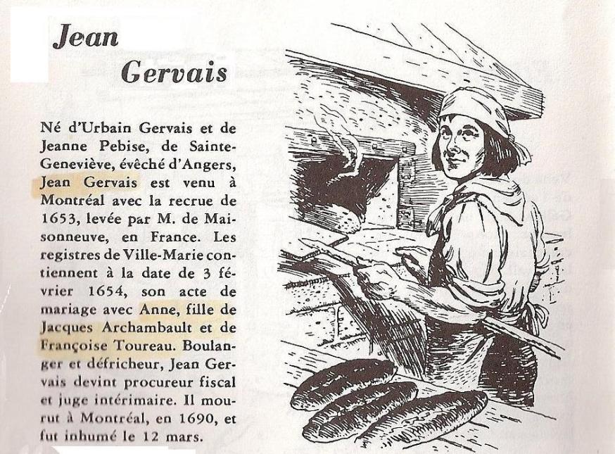 Jean Gervais
