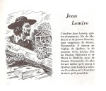 Jean Lemire
