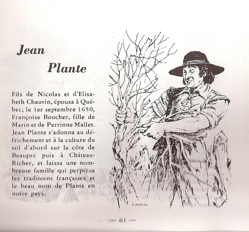 Jean Plante