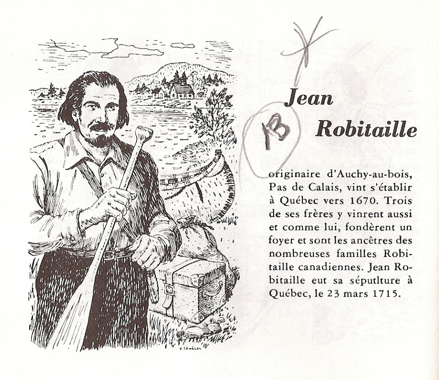 Jean Robitaille