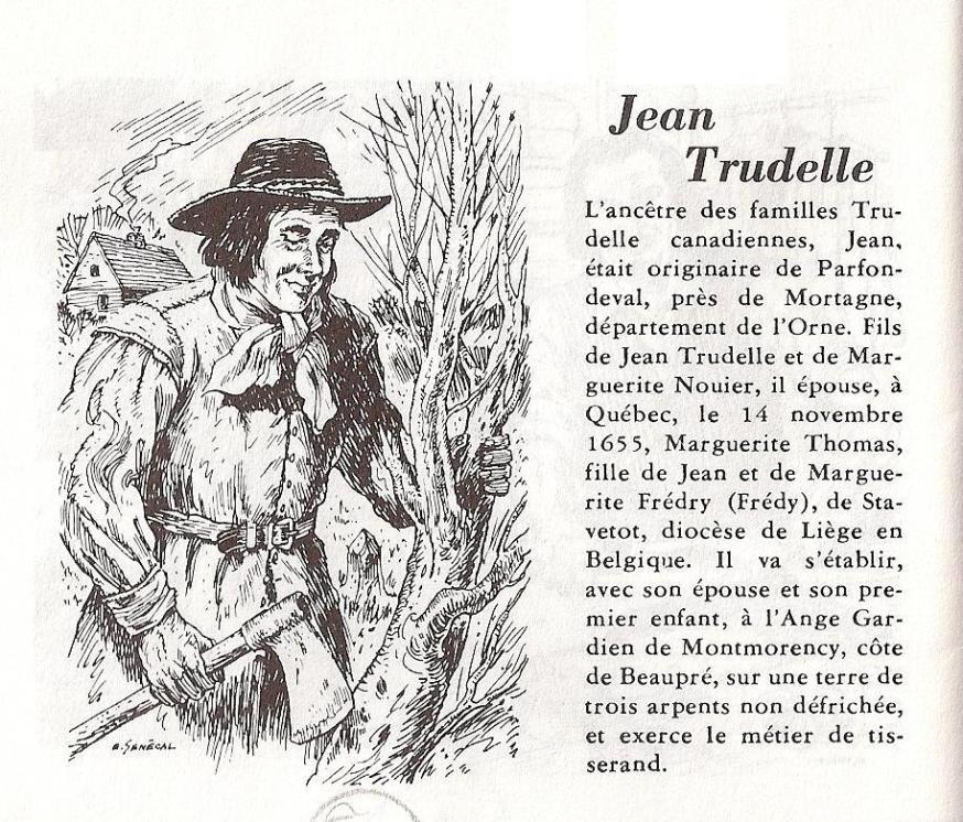 Jean Trudelle