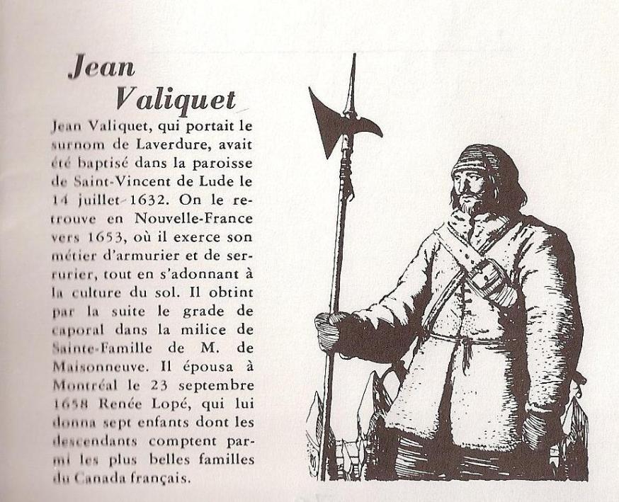 Jean Valiquette