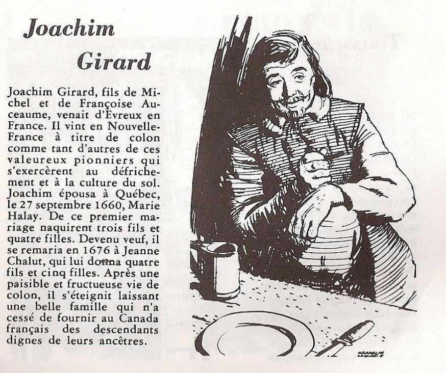 Joachim Girard