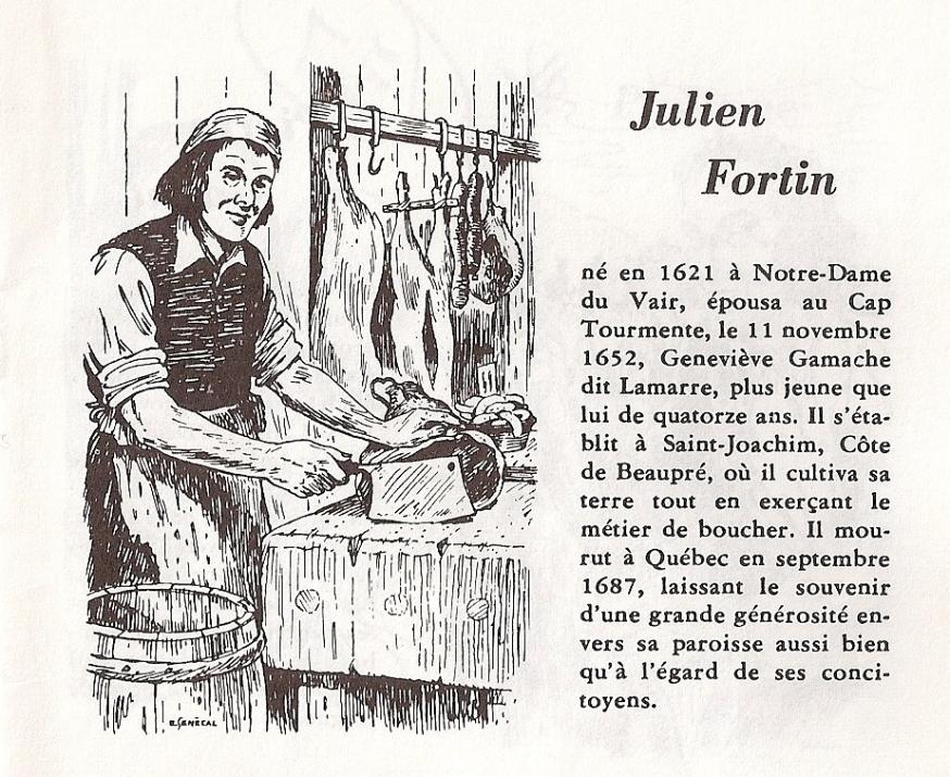 Julien Fortin