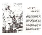 Langlois Langlais