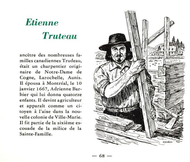 Livret Labatt Étienne Truteau