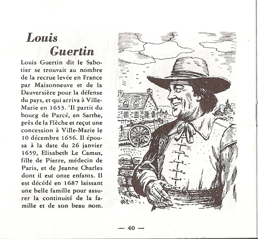 Louis Guertin