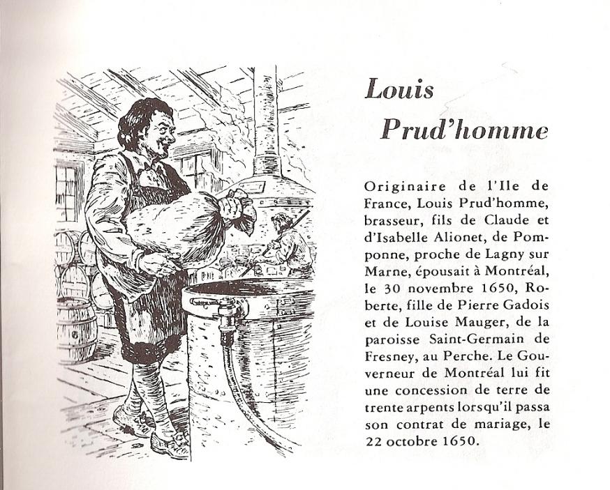 Louis Prud'homme