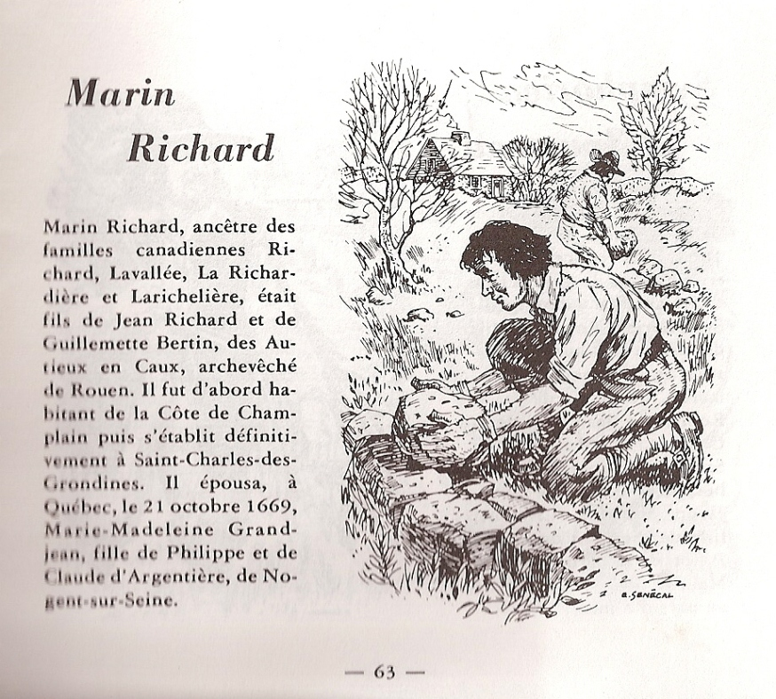 Marin Richard