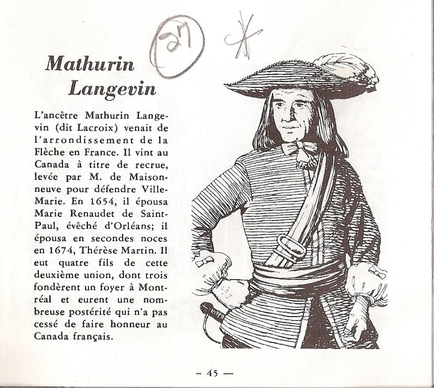 Mathurin Langevin