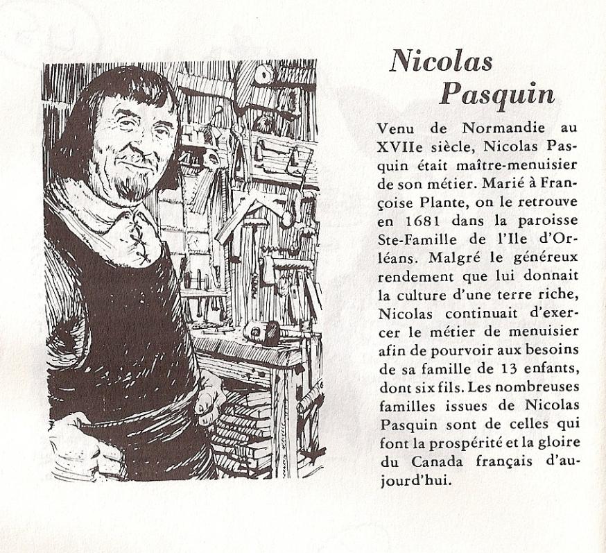 Nicolas Pasquin