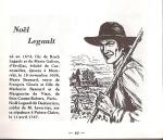 Noël Legault