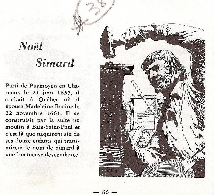 Noël Simard
