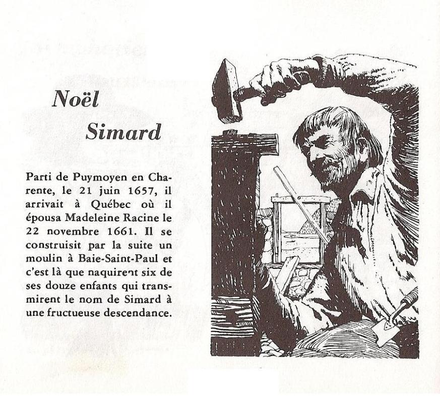 Noel Simard