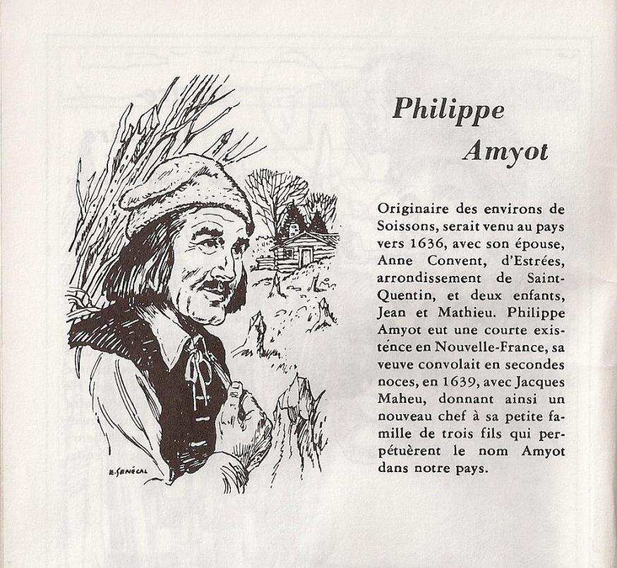 Philippe Amyot