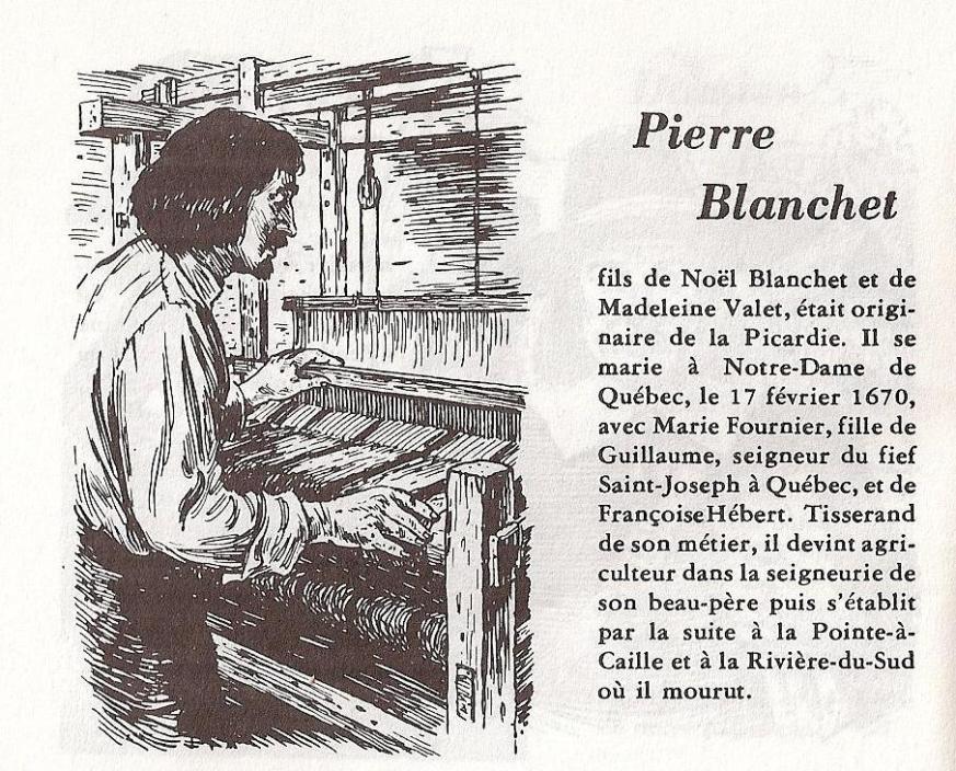 Pierre Blanchet
