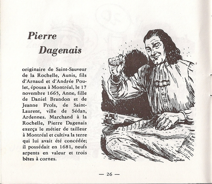 Pierre Dagenais