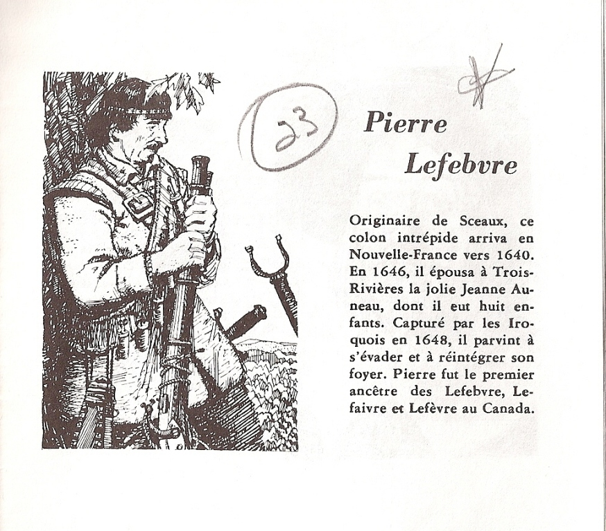 Pierre Lefebvre