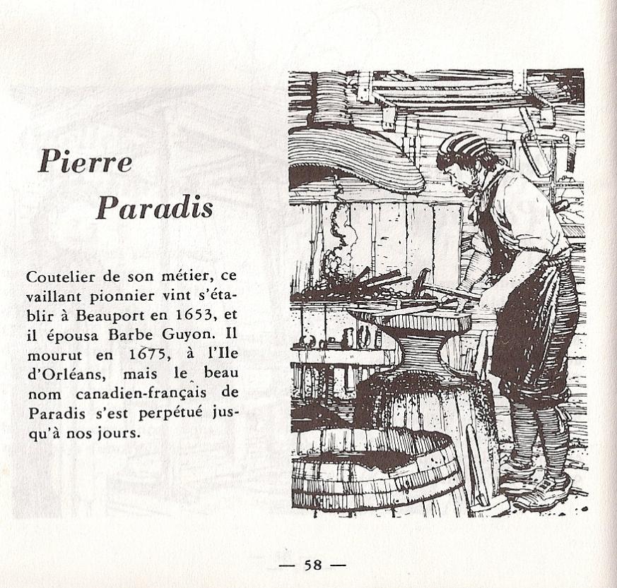Pierre Paradis