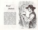 René Dubois