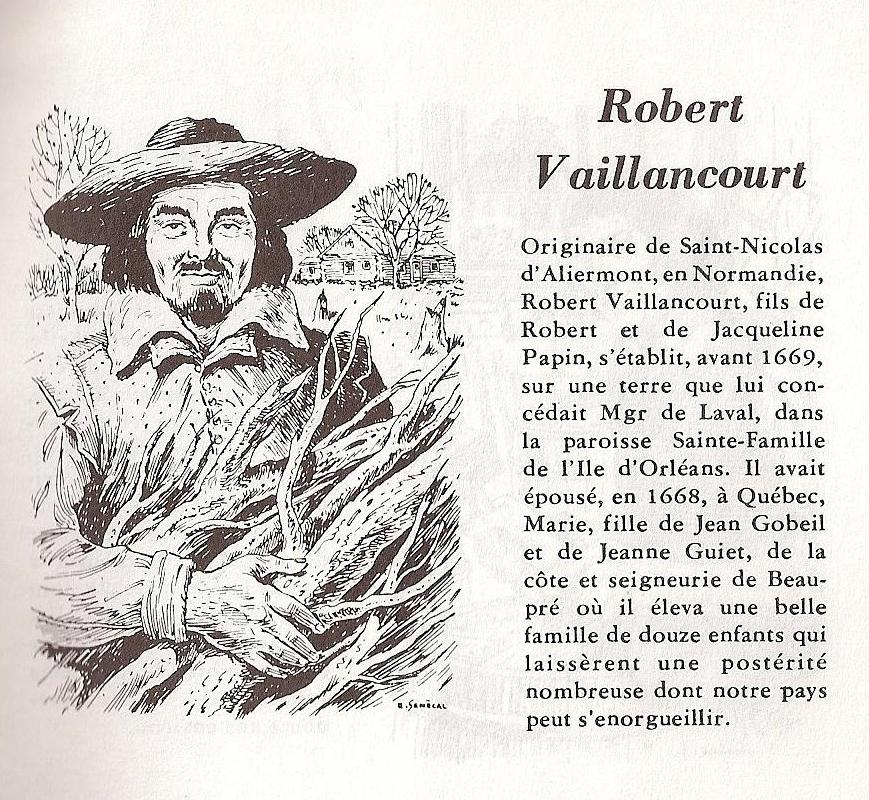 Robert Vaillancourt