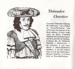 Théandre Chartier