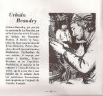 Urbain Beaudry
