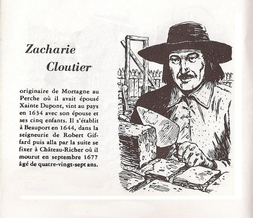 Zacharie Cloutier