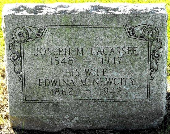 Joseph Miller Lagasse